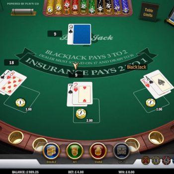Bingo dan Blackjack Online - The Odds Blog Gambling