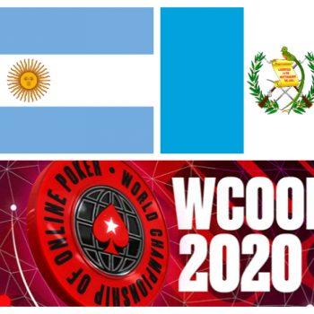 Argentina-guatemala
