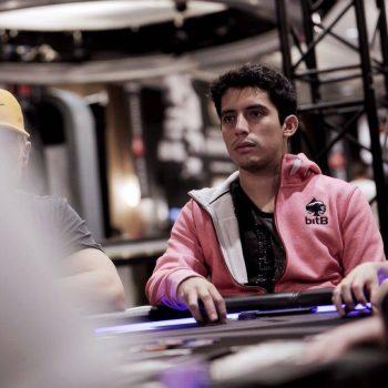 Diego Ventura memenangkan hadiah sebesar u $ s 879K di CPP