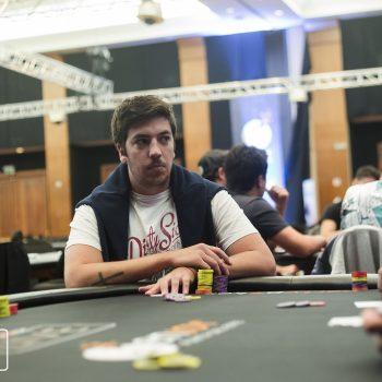 Martín Piñeiro menonjol di GGPoker / Pokerlogia