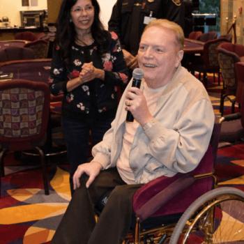 Larry Flynt meninggal dunia dan kami mengingatnya sebagai pemain / Pokerlogia