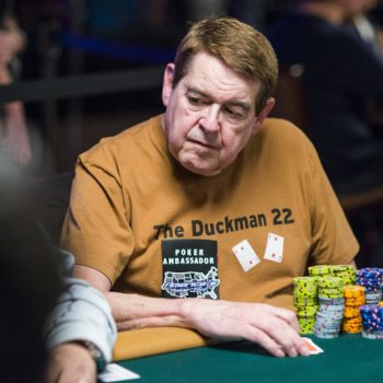 Wawancara dengan Marvin Karlins, anggota Perpustakaan / Pokerlogia kami
