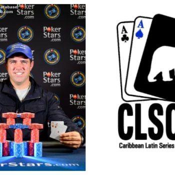 Facundo Lambre keempat di CLSOP Punta Cana / Pokerlogia