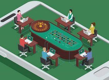 Game android tanpa deposit menawarkan akses mudah ke kasino online