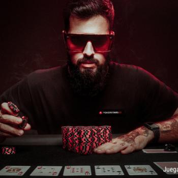 Alejandro Lococo adalah Duta PokerStars / Pokerlogia baru