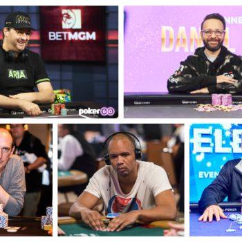 Old School of Poker berlaku pada tahun 2021 / Pokerlogia