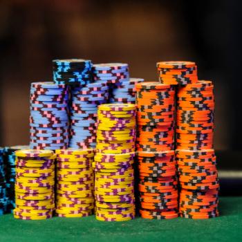Turnamen termurah dari WSOP 2021 / Pokerlogia