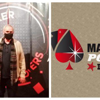 ngel Di Salvo meraih 9 gelar di Madero / Pokerlogia