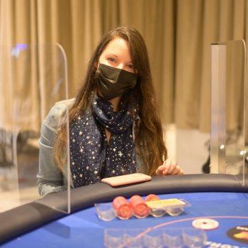 Casino Barcelona penuh sesak dengan kembalinya CEP