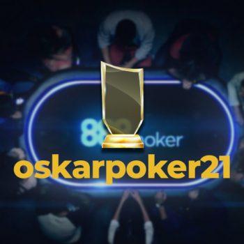 """ElPila"" memenangkan 23S dan ""oskarpoker21"" menjadi juara liga"
