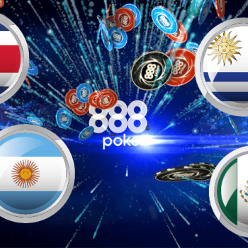Finalis dari Kosta Rika, Meksiko, Argentina dan Uruguay