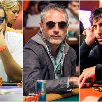 Hagen, Salas dan Bianchini menonjol di WSOP Online 2021 / PKL