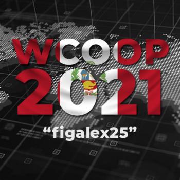 WCOOP 2021: Juara Luis Figallo dan Ezequiel Waigel keempat