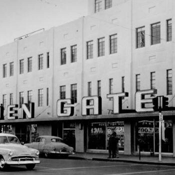 Kasino Golden Gate: Yang Pertama di Las Vegas
