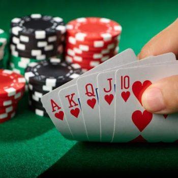 Tips Teratas Untuk Pemain Poker Pemula Masih Menemukan Kakinya