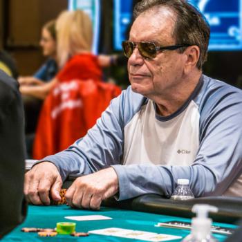 Wawancara dengan John Cernuto, pemain dengan biaya turnamen terbanyak